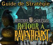 La fonctionnalité de capture d'écran de jeu Mystery Case Files: Retour à Ravenhearst - Guide de Stratégie