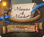 Memoirs of Murder: Bienvenue à Hidden Pines game play