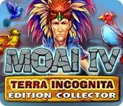 Moai 4: Terra Incognita Édition Collector game play