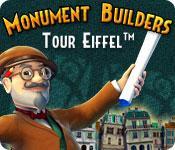 La fonctionnalité de capture d'écran de jeu Monument Builders: Tour Eiffel