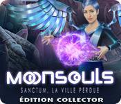 La fonctionnalité de capture d'écran de jeu Moonsouls: Sanctum, la Ville Perdue Édition Collector