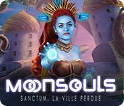 La fonctionnalité de capture d'écran de jeu Moonsouls: Sanctum, la Ville Perdue