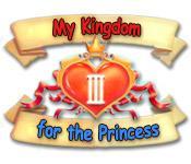 La fonctionnalité de capture d'écran de jeu My Kingdom for the Princess III
