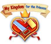 La fonctionnalité de capture d'écran de jeu My Kingdom for the Princess