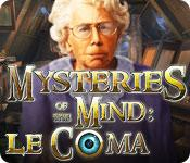 Mysteries of the Mind: Le Coma game play