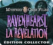 Mystery Case Files: Ravenhearst, la Révélation Édition Collector game play