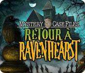 Mystery Case Files: Retour à Ravenhearst game play