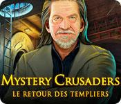 La fonctionnalité de capture d'écran de jeu Mystery Crusaders: Le Retour des Templiers