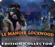 La fonctionnalité de capture d'écran de jeu Mystery of the Ancients: Le Manoir Lockwood Edition Collector