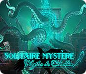 Feature screenshot game Solitaire Mystère: Mythe de Cthulhu