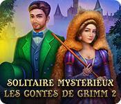 La fonctionnalité de capture d'écran de jeu Solitaire Mystérieux: Les Contes de Grimm 2