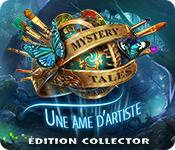 Mystery Tales: Une Âme d'Artiste Édition Collector game play