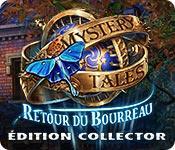 La fonctionnalité de capture d'écran de jeu Mystery Tales: Retour du Bourreau Édition Collector