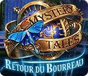 La fonctionnalité de capture d'écran de jeu Mystery Tales: Retour du Bourreau