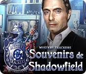 Mystery Trackers: Souvenirs de Shadowfield game play