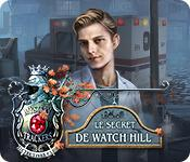 Feature screenshot game Mystery Trackers: Le Secret de Watch Hill