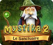 Mystika 2: Le Sanctuaire game play