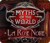 La fonctionnalité de capture d'écran de jeu Myths of the World: La Rose Noire