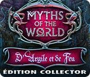 La fonctionnalité de capture d'écran de jeu Myths of the World: D'Argile et de Feu Édition Collector