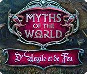 La fonctionnalité de capture d'écran de jeu Myths of the World: D'Argile et de Feu