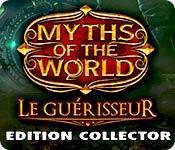 La fonctionnalité de capture d'écran de jeu Myths of the World: Le Guérisseur Edition Collector