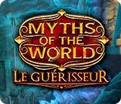 La fonctionnalité de capture d'écran de jeu Myths of the World: Le Guérisseur