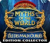 La fonctionnalité de capture d'écran de jeu Myths of the World: L'Île des Maux Oubliés Édition Collector