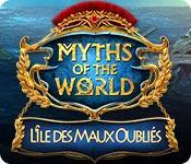 La fonctionnalité de capture d'écran de jeu Myths of the World: L'Île des Maux Oubliés
