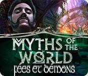 La fonctionnalité de capture d'écran de jeu Myths of the World: Fées et Démons