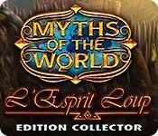 La fonctionnalité de capture d'écran de jeu Myths of the World: L'Esprit Loup Edition Collector