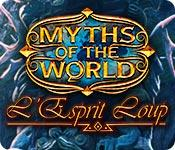 La fonctionnalité de capture d'écran de jeu Myths of the World: L'Esprit Loup