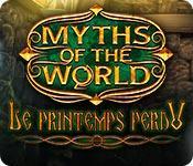 La fonctionnalité de capture d'écran de jeu Myths of the World: Le Printemps Perdu