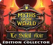 La fonctionnalité de capture d'écran de jeu Myths of the World: Le Soleil Noir Édition Collector
