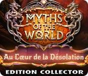 La fonctionnalité de capture d'écran de jeu Myths of the World: Au Cœur de la Désolation Edition Collector