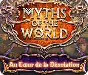 La fonctionnalité de capture d'écran de jeu Myths of the World: Au Cœur de la Désolation