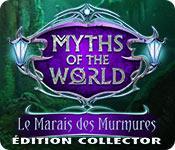 La fonctionnalité de capture d'écran de jeu Myths of the World: Le Marais des Murmures Édition Collector