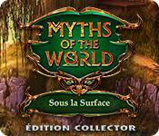 La fonctionnalité de capture d'écran de jeu Myths of the World: Sous la Surface Édition Collector