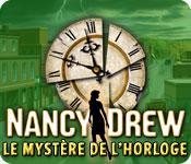 Nancy Drew - Le Mystère de l'Horloge game play