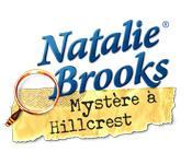 Natalie Brooks: Mystère à Hillcrest game play