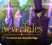 La fonctionnalité de capture d'écran de jeu Nevertales: Le Secret des Hearthbridge