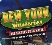 New York Mysteries: Les Secrets de la Mafia Edition Collector game play
