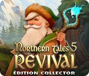 La fonctionnalité de capture d'écran de jeu Northern Tales 5: Revival Édition Collector