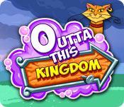 La fonctionnalité de capture d'écran de jeu Outta This Kingdom