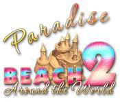 La fonctionnalité de capture d'écran de jeu Paradise Beach 2: Around the World