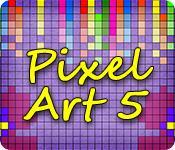 La fonctionnalité de capture d'écran de jeu Pixel Art 5