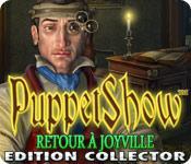 La fonctionnalité de capture d'écran de jeu PuppetShow: Retour à Joyville Edition Collector