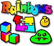Rainbows game play