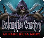 La fonctionnalité de capture d'écran de jeu Redemption Cemetery: Le Parc de la Mort