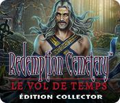 La fonctionnalité de capture d'écran de jeu Redemption Cemetery: Le Vol de Temps Édition Collector
