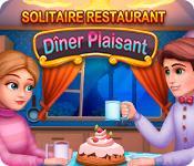 La fonctionnalité de capture d'écran de jeu Solitaire Restaurant: Dîner Plaisant